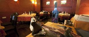 Restaurante Museo del Vino