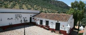 Casa Rural Sierra Mampar