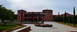 Bodegas Las Granadas Coronadas