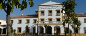 Hotel Cortijo de Santa Cruz