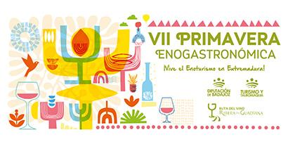 VII Primavera Enogastronómica