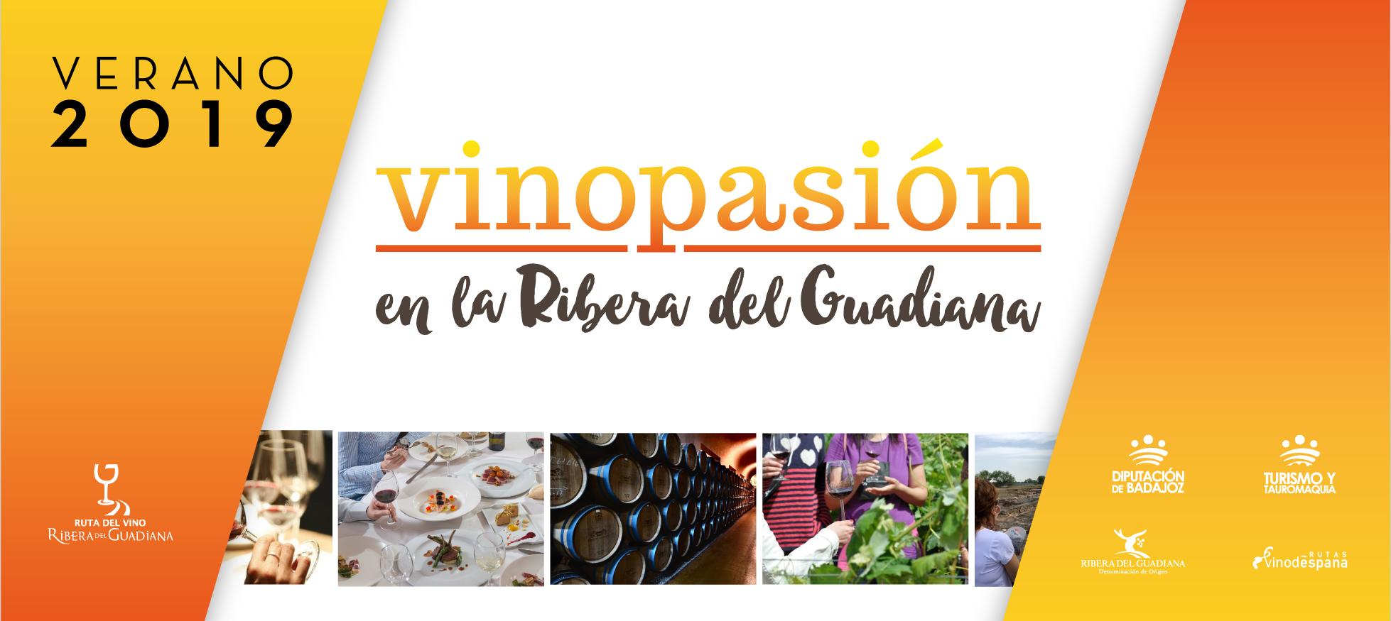 Vinopasión 2019